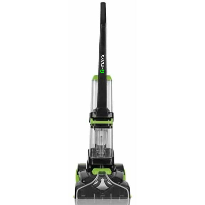 Image of 700 Watt Wet and Dry Carpet Cleaner - G-maxx