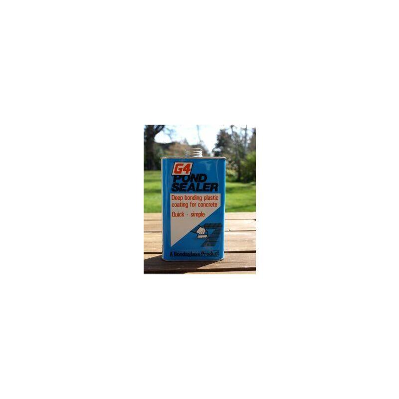 Image of G4 Pondsealer Clear 500g x 1 (6167)