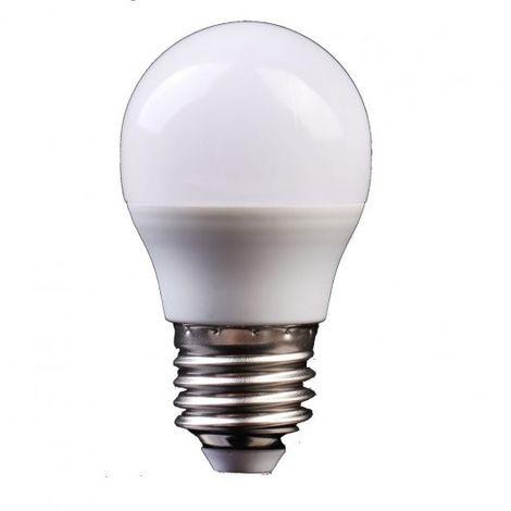 G45 bombilla LED de 3W E27