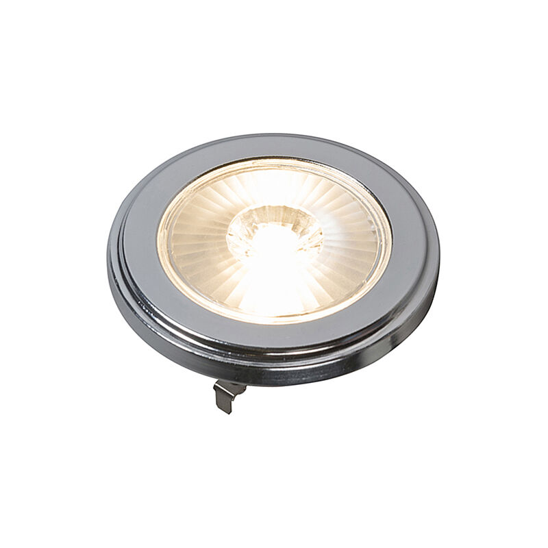 Image of G53 AR111 LED 10W 800LM 3000K Dimmable - LUEDD