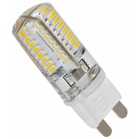 G9 LED High Power Light Bulb Dimmable Ceramic Warm Cool White
