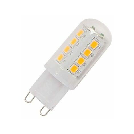 G9 LED Leuchtmittel, 2,5W,2700K, Multidot