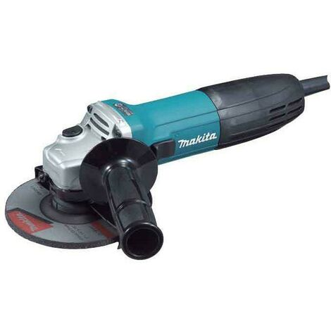 GA4530 115mm 720W Slim Angle Grinder with Anti-restart