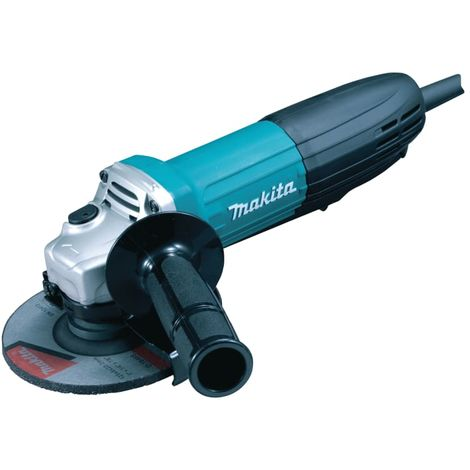 GA5034 - 720w Angle Grinder 125mm with Paddle Switch