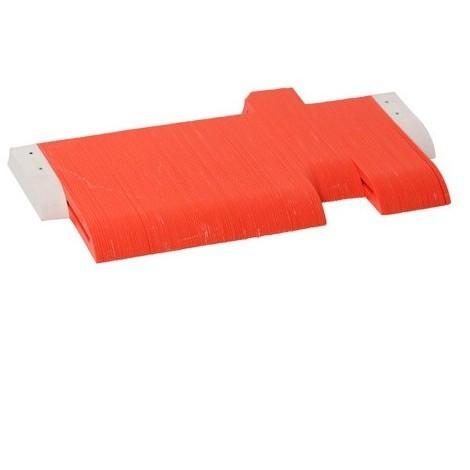 Gabarit de forme en plastique 200 mm - 11200102 - Sidamo - -