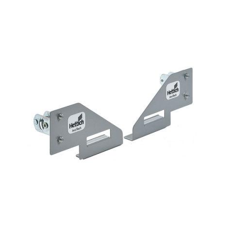 Gabarit de percage HETTICH Facade tiroir Arcitech - 9163229