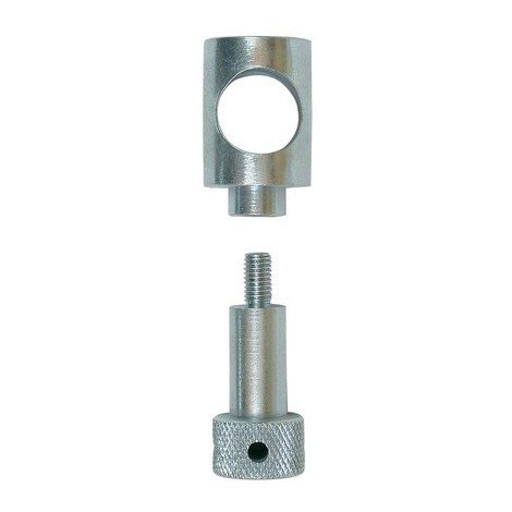 Gabarit de perçage ING FIXATIONS - Pour gond Ø14 et gamme standard - A000640
