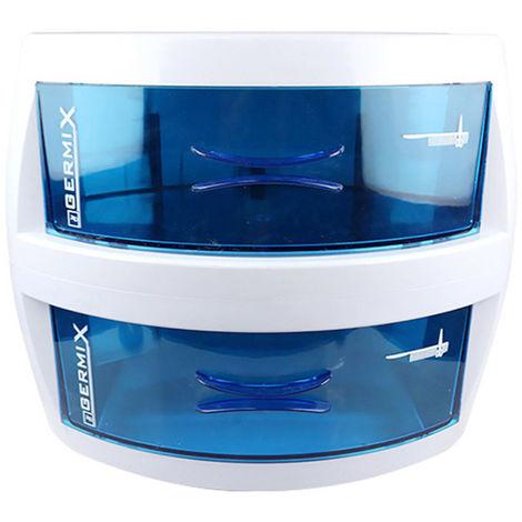 Gabinete de limpieza, limpiador UV Gabinete de doble capa