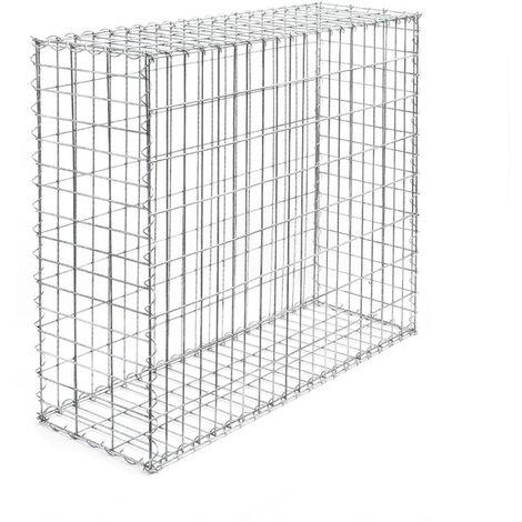 Gabion 100x100x30cm Gabion Basket Gabion Stone Wall Gabion Cage