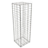 Gabion 100x30x30cm Gabion Basket Gabion Stone Wall Gabion Cage