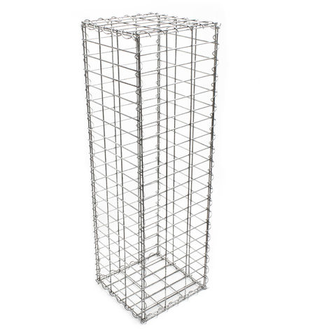 Gabion 100x50x30cm Gabion Basket Gabion Stone Wall Gabion Cage
