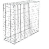 Gabion 100x80x30cm Gabion Basket Gabion Stone Wall Gabion Cage