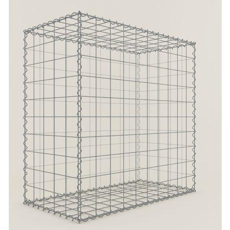 Gabion 11511 - 100 x 100 x 50 cm