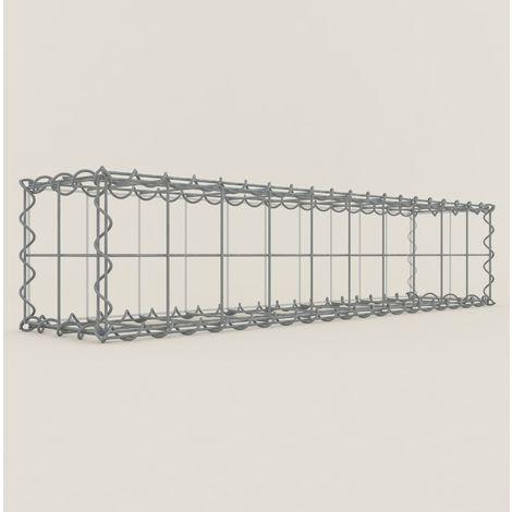 Gabion 12211 - 100 x 20 x 20 cm