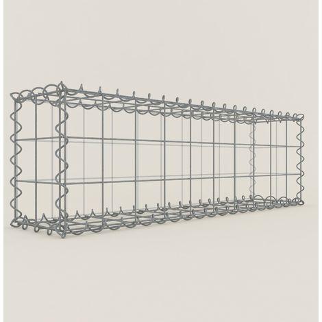 Gabion 13211 - 100 x 30 x 20 cm