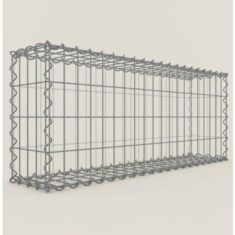 Gabion 14251 - 100 x 40 x 20 cm