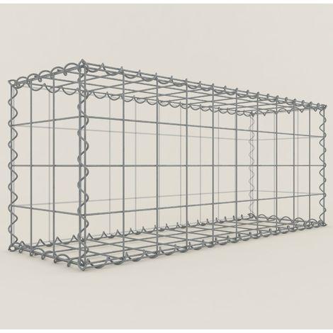 Gabion 14311 - 100 x 40 x 30 cm