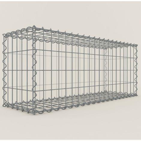Gabion 14351 - 100 x 40 x 30 cm