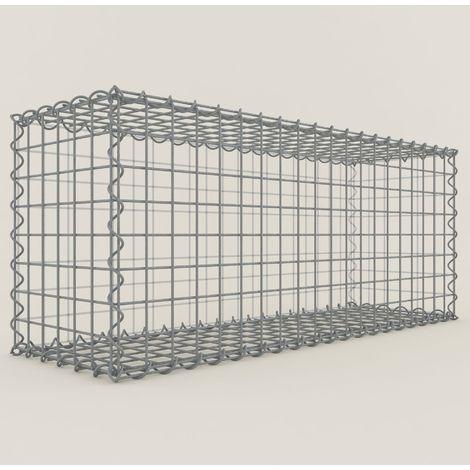 Gabion 14355 - 100 x 40 x 30 cm