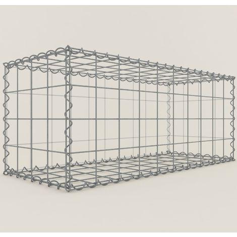 Gabion 14411 - 100 x 40 x 40 cm
