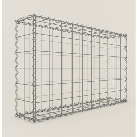 Gabion 16211 - 100 x 60 x 20 cm