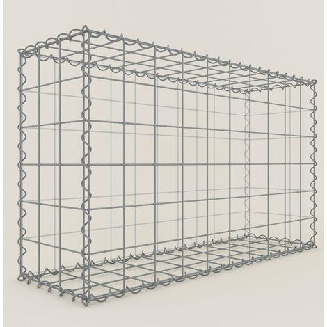 Gabion 16311 - 100 x 60 x 30 cm