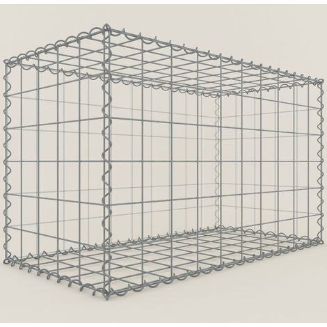 Gabion 16511 - 100 x 60 x 50 cm