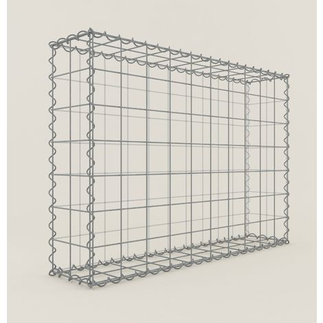 Gabion 17211 - 100 x 70 x 20 cm