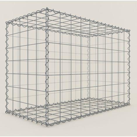Gabion 17511 - 100 x 70 x 50 cm