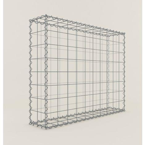 Gabion 18211 - 100 x 80 x 20 cm