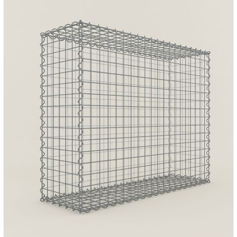 Gabion 18355 - 100 x 80 x 30 cm