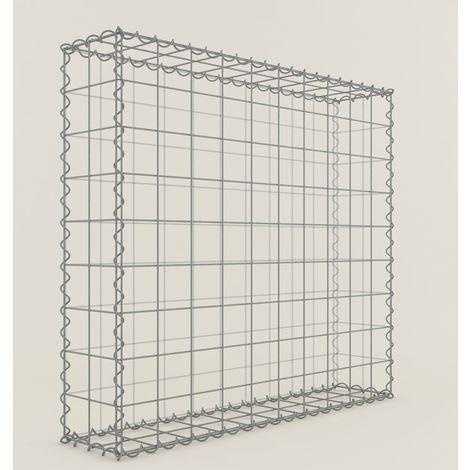 Gabion 19211 - 100 x 90 x 20 cm