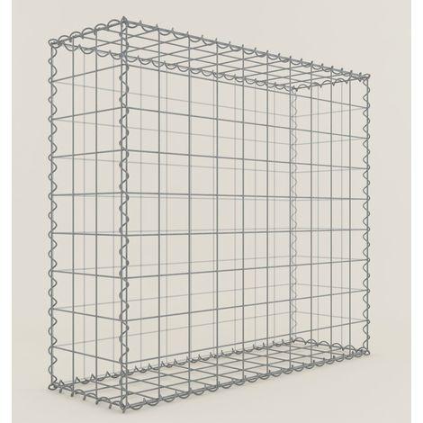 Gabion 19311 - 100 x 90 x 30 cm