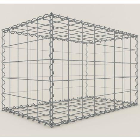 Gabion 85511 - 80 x 50 x 50 cm