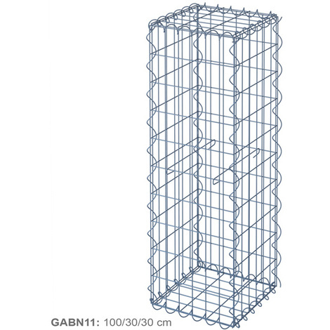 Gabione 2/3/4/5er Set