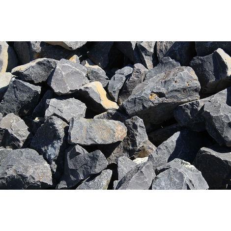 Gabionensteine Basalt