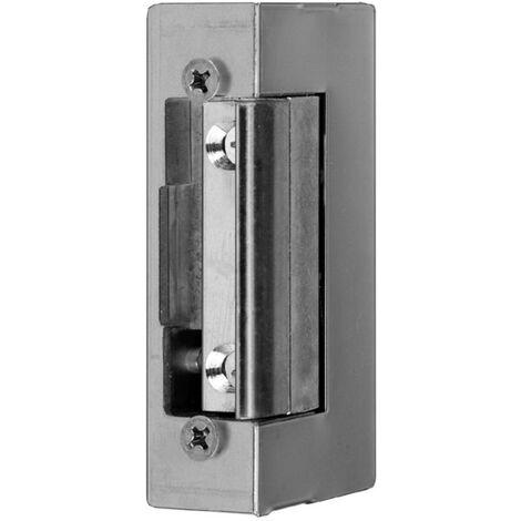 Gâche électrique 24V à émission EFF EFF à larder Série 17 - Sans tétière - 17----------F11