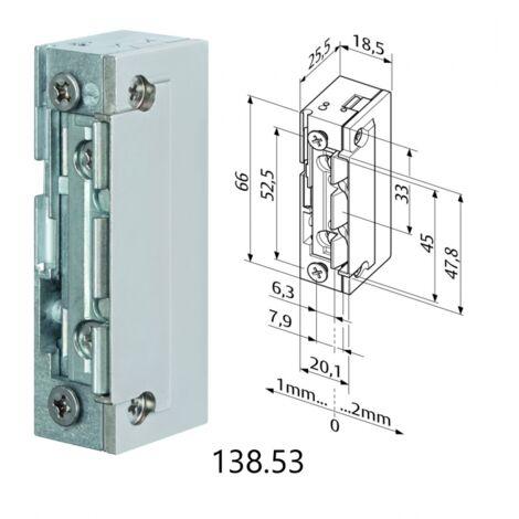Gâche électrique profix 2 - EFF