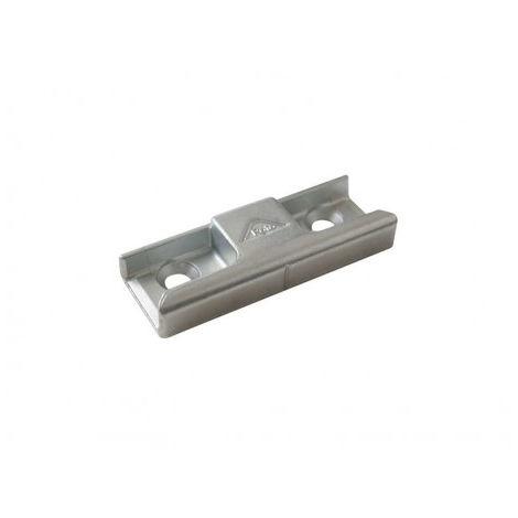 Gâche galet bois jeu 12 mm 7/8/4 mm ROTO - 378462