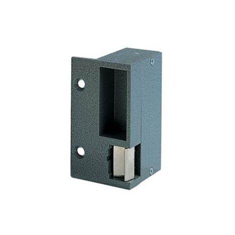 Gâche horizontale 12V à établissement JPM Contact stationnaire - Gauche - 10111A-01-2A