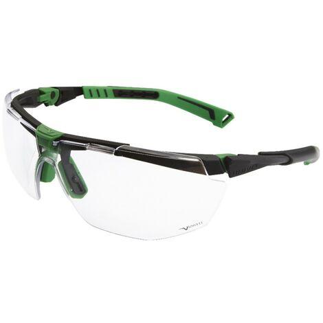 Gafa anti-impacto ocular anti-uv-rayad-vaho nylon/policarbon