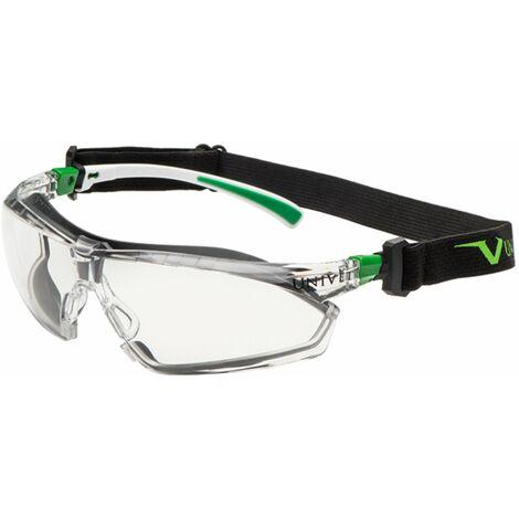 Gafa Anti-impacto Ocular Anti-uv-rayad-vaho Polic Bl/ve 506u - 129603
