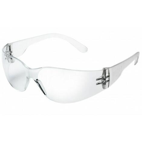 Gafa anti-impacto ocular anti-uv-rayad-vaho polic tra 568 un