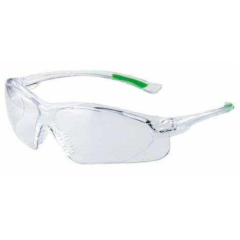 Gafa Anti-Impacto Ocular Anti-Uv-Rayad-Vaho Polic Transparen