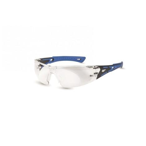 f1c20df5e Gafa anti-impacto polic ne/az black & white 01 pegaso -