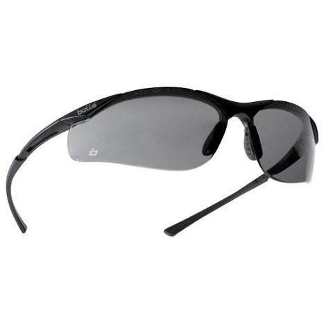 Gafas de protección con varillas