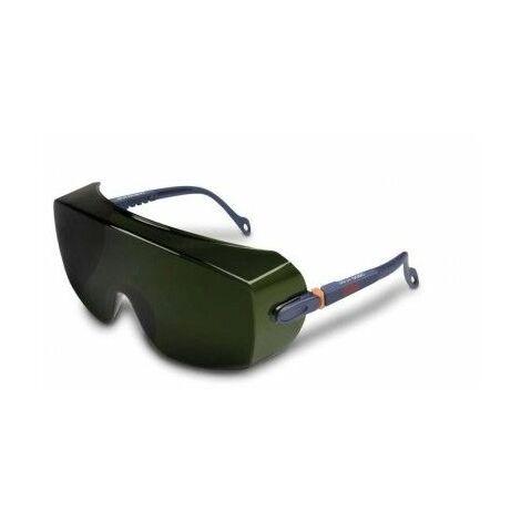 Gafa Prot Ocular Cubregafas Inc. 3m
