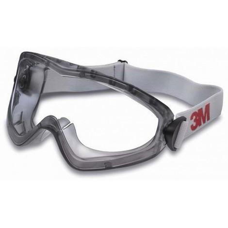 Gafa Proteccion Ocular Acetano/Incolora 3M