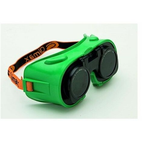 Gafa Proteccion Ocular Panoramica Climax