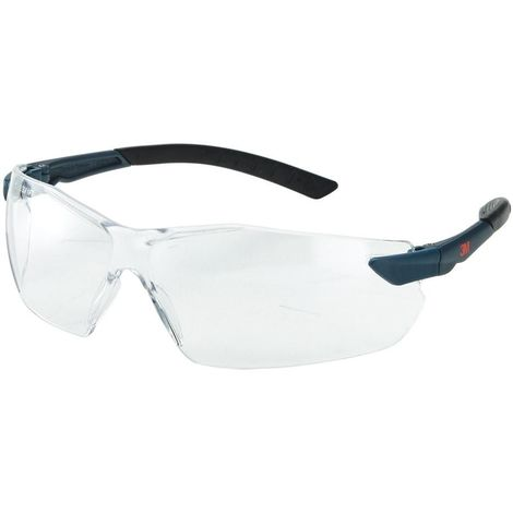 Gafas 2820, PC, transparente